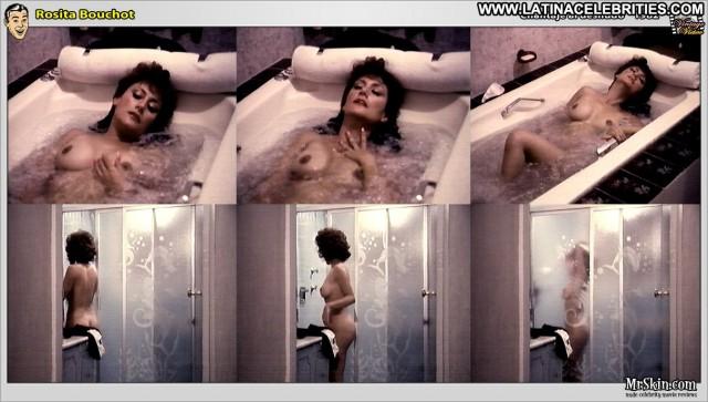 Rosita Bouchot Chantaje Al Desnudo Small Tits Celebrity Brunette