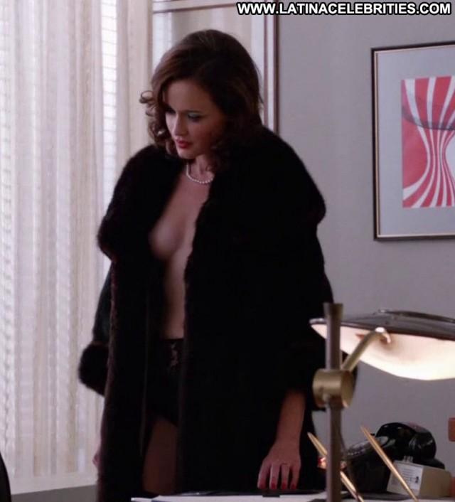 Alexis Bledel Mad Men Celebrity Latina Medium Tits Brunette Gorgeous