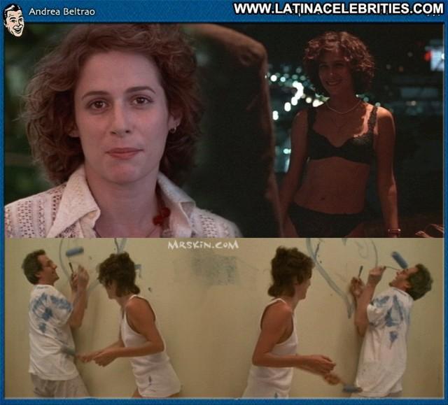 Andrea Beltrao Pequeno Dicion Celebrity Latina Medium Tits