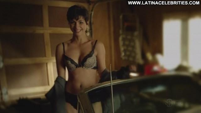 Morena Baccarin Homeland Latina Sensual Brunette International