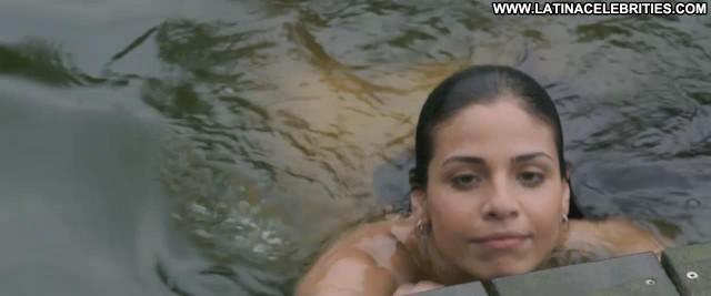 Ana Ayora The Big Wedding Sexy Nice Latina Medium Tits Brunette Cute