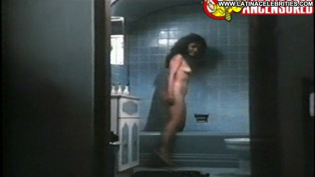 Irene Arcila El Homicida Latina Medium Tits Brunette International