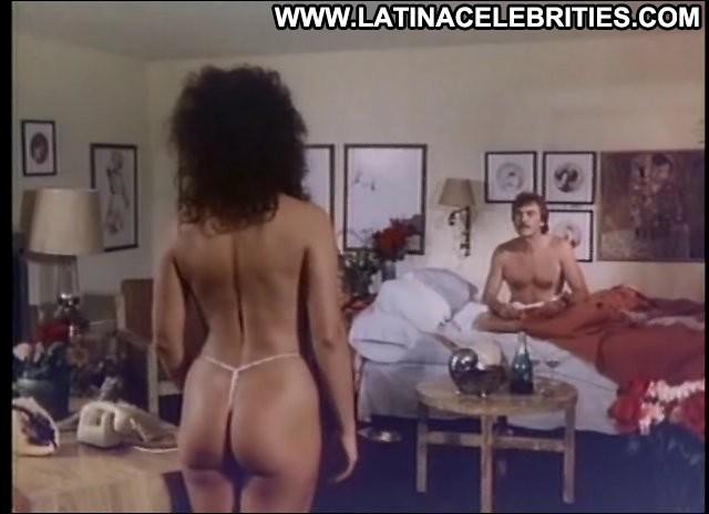 Yirah Aparicio El D Brunette Doll Latina Nice Stunning Medium Tits
