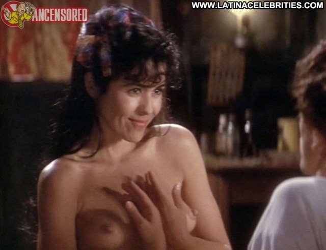 Maria Conchita Alonso The House Of The Spirits Doll Brunette