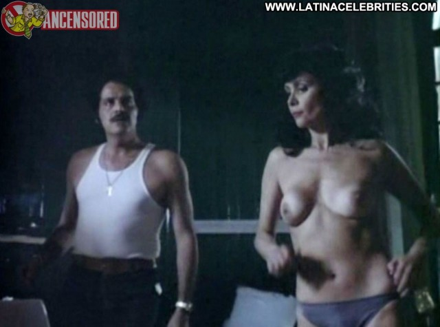Hilda Aguirre Dos De Abajo Latina Cute Medium Tits Celebrity Brunette