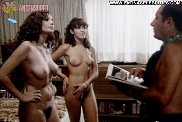 Silvia Aguilar Historia De S International Medium Tits Stunning