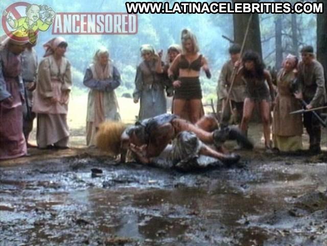 Orietta Aguilar Barbarian Queen Ii Medium Tits Skinny Brunette