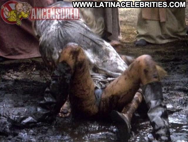 Orietta Aguilar Barbarian Queen Ii Medium Tits International Brunette