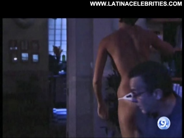 Isabel Aboy Periodistas Medium Tits Gorgeous Brunette Latina Sensual