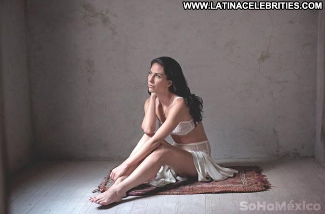 Alejandra Adame Miscellaneous Brunette Sexy Cute Doll Medium Tits