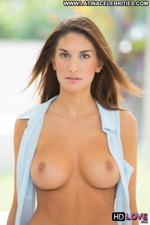 August Ames August Ames In Hdlove Pornstar Celebrity Big Tits