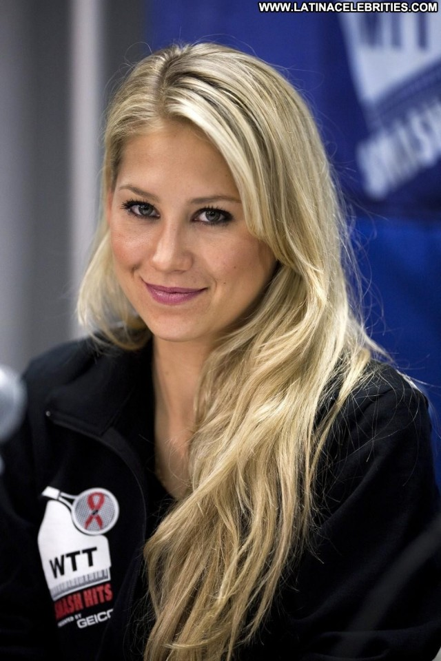 Anna Kournikova Miscellaneous Doll Pretty International Blonde