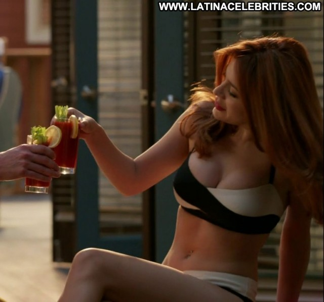 Elena Satine Revenge Stunning Medium Tits Sexy Redhead International