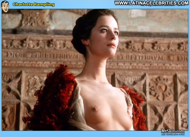Charlotte Rampling Tis Pity She S A Whore Celebrity Medium Tits
