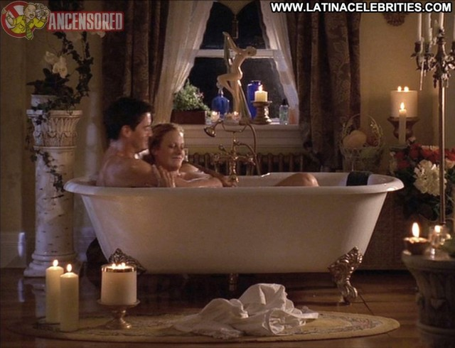 Alison Eastwood The Spring Blonde Sexy Medium Tits Sensual Celebrity