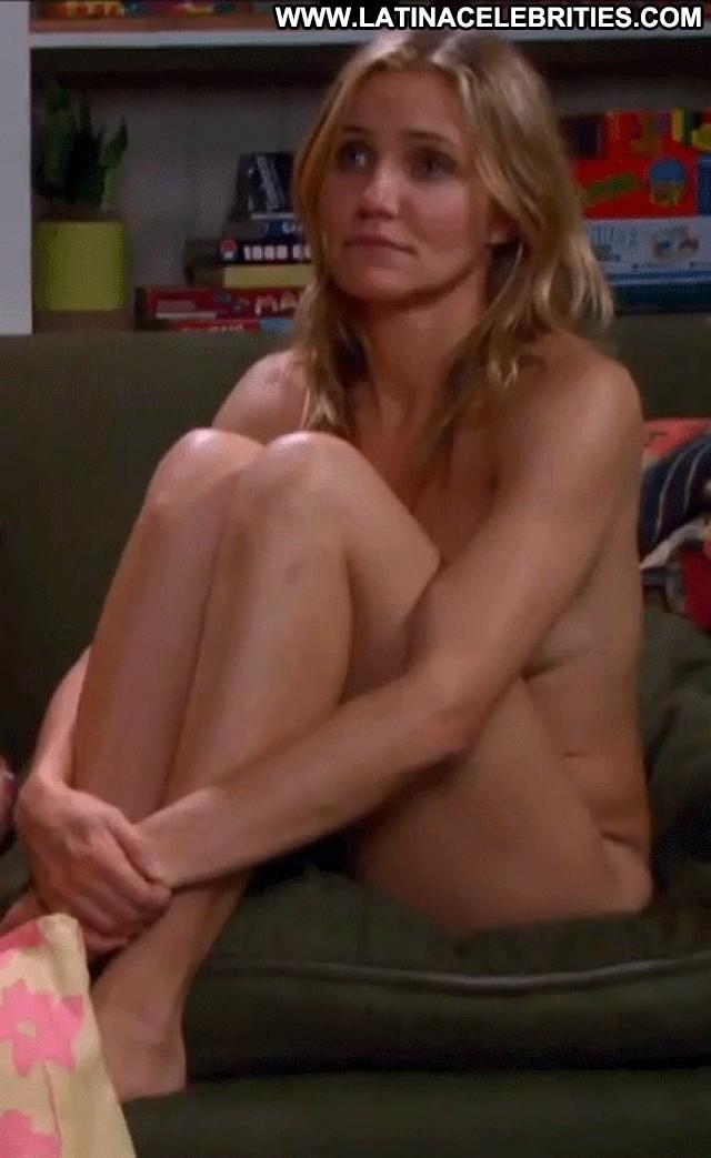 Cameron Diaz Sex Tape Stunning Gorgeous Nice Medium Tits Skinny