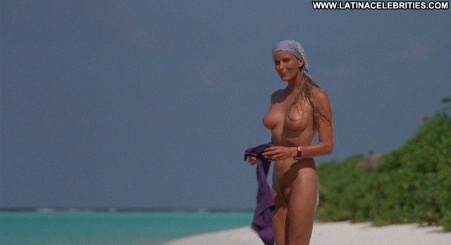 Bo Derek Ghosts Can T Do It Celebrity Pretty Sexy Sultry Medium Tits