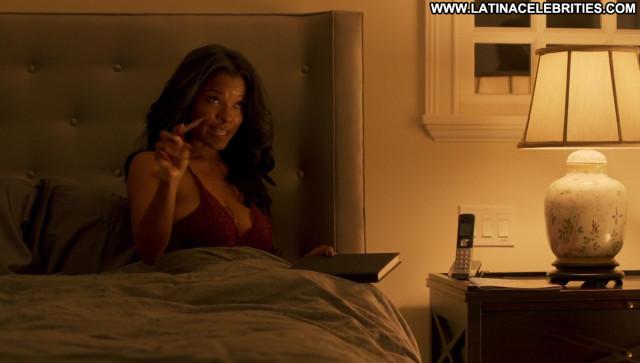 Keesha Sharp Lethal Weapon Brunette Doll Ebony Posing Hot Nice
