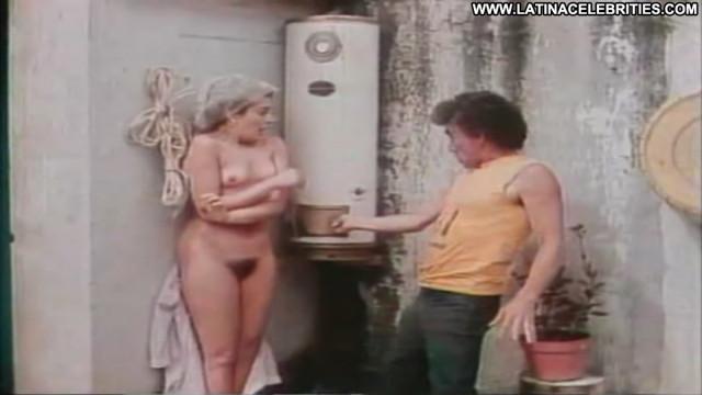 Eva Castillo El Ray De Las Fischeras Sultry Small Tits Doll Celebrity