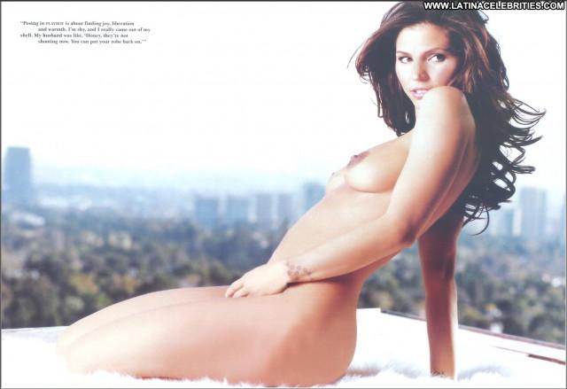 Charisma Carpenter Milf Babe Actress Chinese California Movie Posing