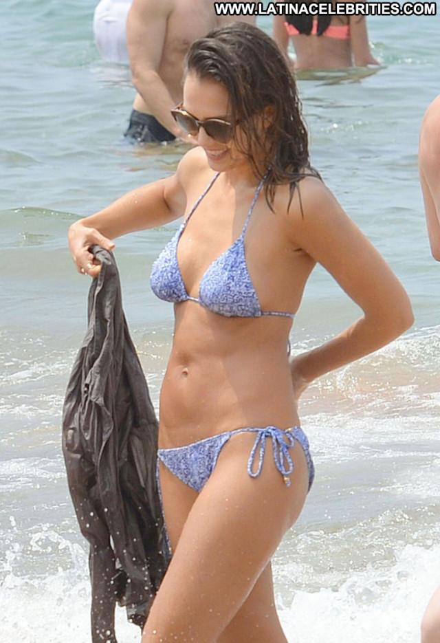 Jessica Alba No Source  Bikini Beautiful Candids Babe Hawaii