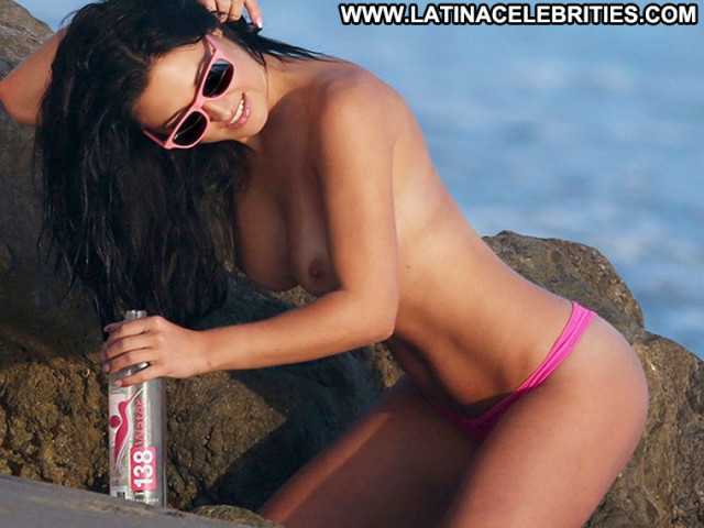 Bikini Topless Photoshoot California Photo Shoot Babe Celebrity