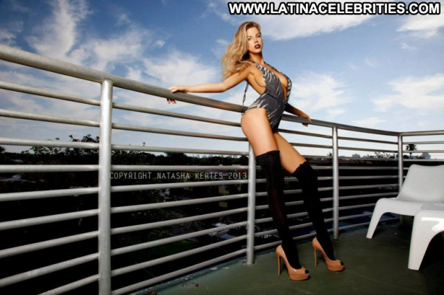 Charlotte Mckinney No Source  Beautiful Celebrity Posing Hot Babe