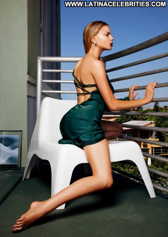 Charlotte Mckinney No Source  Magazine Posing Hot Beautiful Celebrity