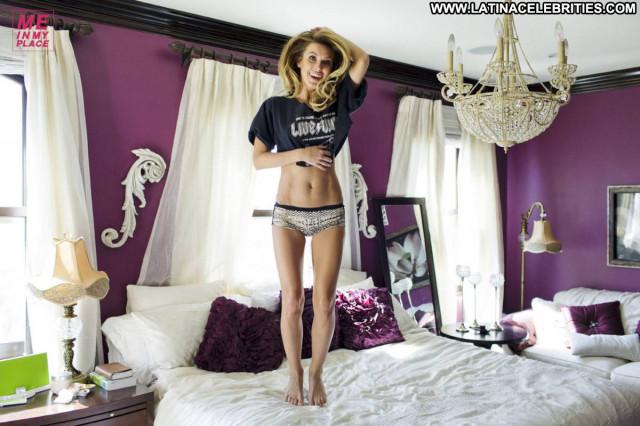 Audrina Patridge No Source  Babe Celebrity Beautiful Posing Hot
