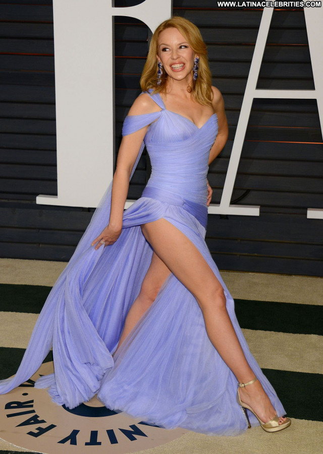 Kylie Minogue Vanity Fair  Celebrity Posing Hot Babe Party Beautiful