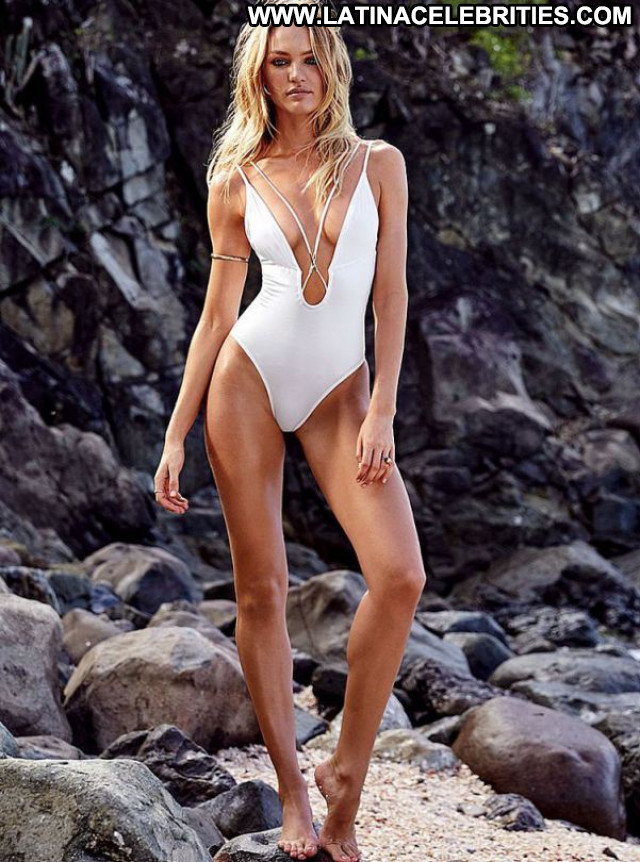 Candice Swanepoel No Source Bikini Beautiful Lingerie Celebrity Hot