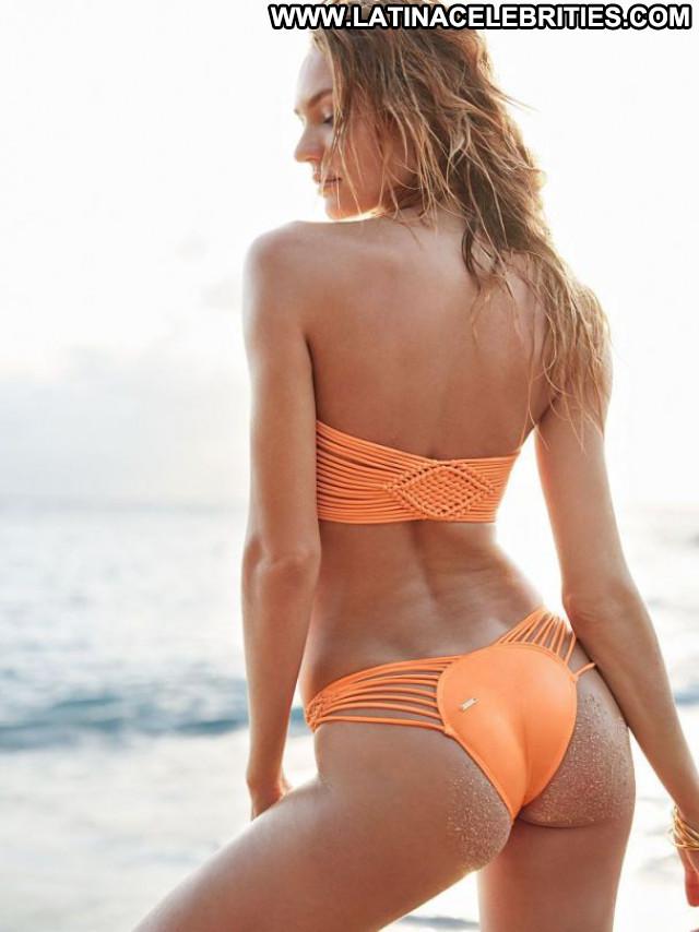 Candice Swanepoel No Source  Bikini Beautiful Lingerie Posing Hot