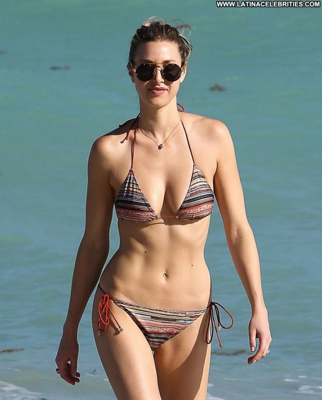 Whitney Port No Source Babe Beach Posing Hot Bikini Beautiful