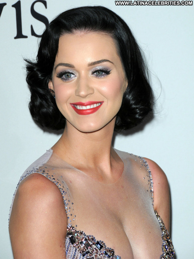 Katy Perry Grammy Awards Beautiful California Awards Posing Hot Hot
