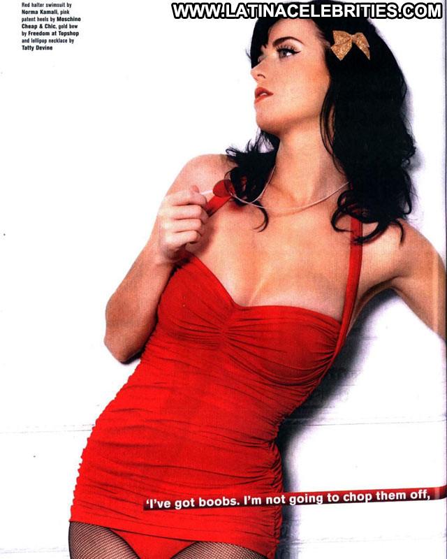 Katy Perry Grammy Awards Posing Hot Babe California Usa Teen Awards
