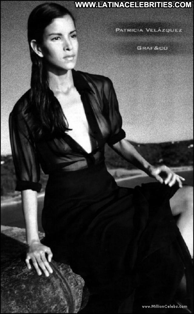 Patricia Velazquez Ugly Betty Celebrity Babe American Posing Hot