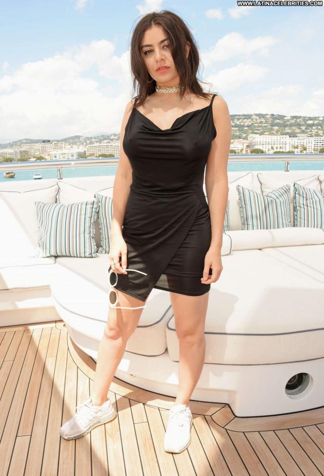 Charli Xcx No Source Posing Hot Babe Sexy Singer Celebrity Beautiful