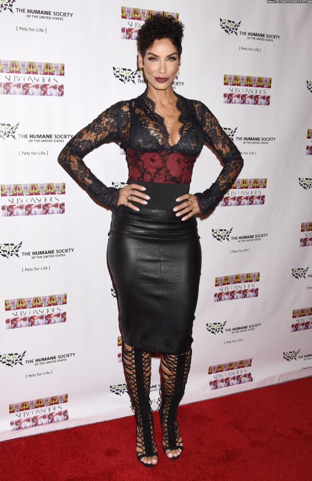 Nicole Murphy No Source Boobs American Celebrity Babe Booty Beautiful