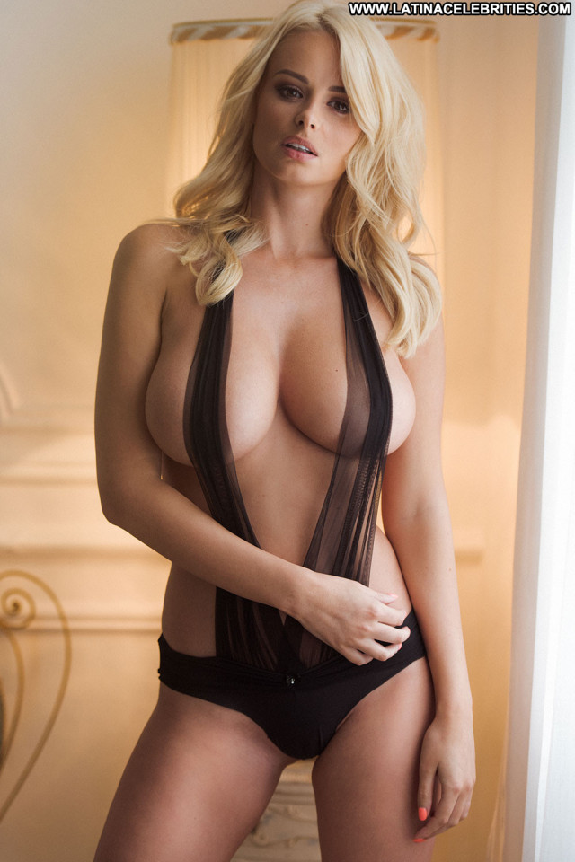 Rhian Sugden Sexy Big Tits Big Boobs Beautiful Babe Model Celebrity