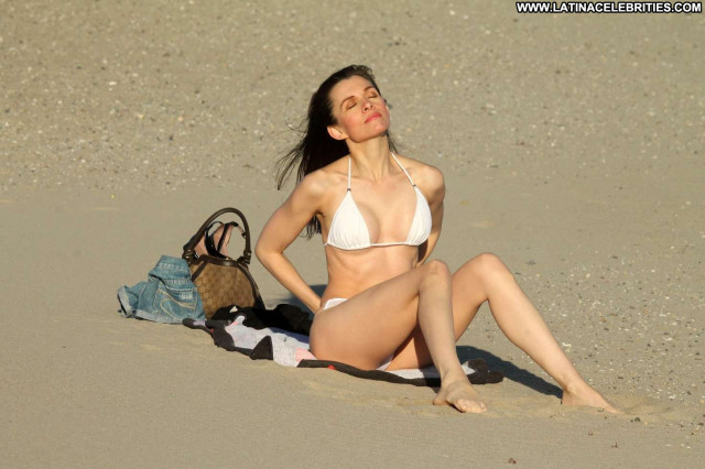 Alicia Arden No Source See Through Bikini Actress Beautiful