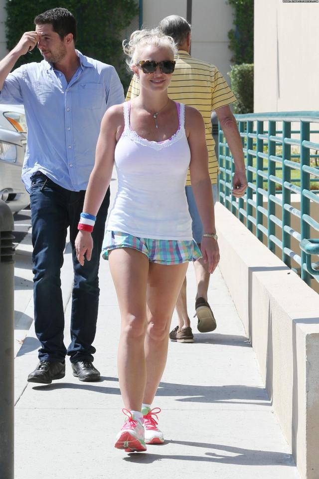 Britney Spears Babe Beautiful American Singer Posing Hot Pokies
