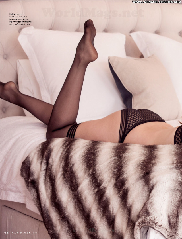 Florence Henderson No Source Bikini Fashion Model Posing Hot Yacht