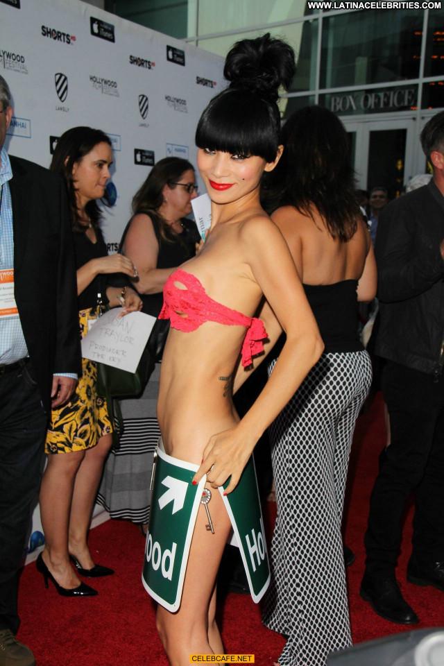 Bai Ling No Source Posing Hot Sex Sexy Beautiful Celebrity Hollywood