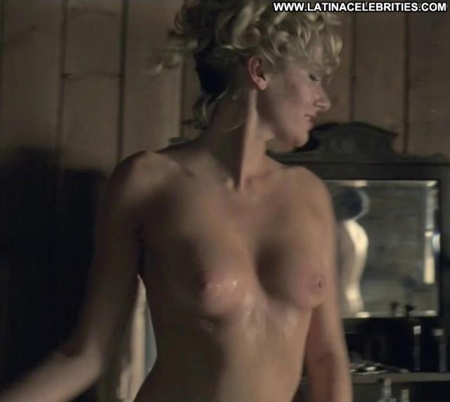 Jackie Moore No Source Bed Bar Nude Big Tits Corset Breasts Beautiful