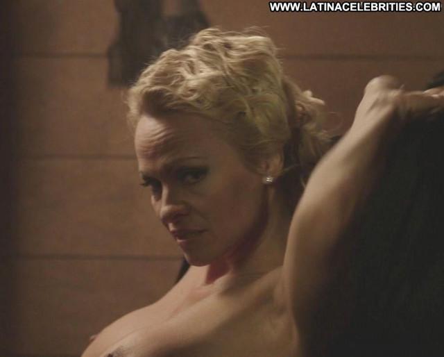Pamela Anderson Rock Star Breasts Japan Old Nude Beautiful Celebrity