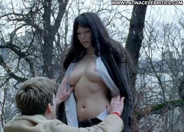 Lea Seydoux No Source Toples Babe Beautiful Breasts Celebrity Big