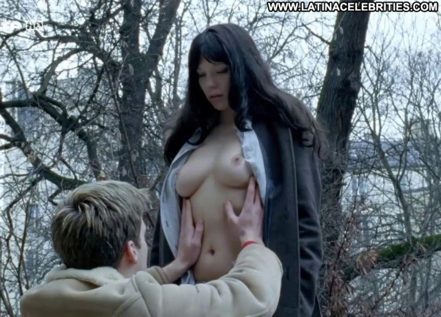 Lea Seydoux No Source Topless Breasts Beautiful Celebrity Babe Big