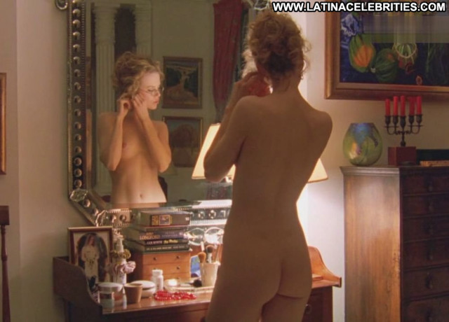 Nicole Kidman Eyes Wide Shut Bar Nude Couple Breasts Ass Beautiful