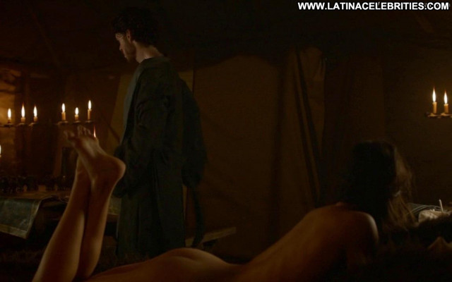 Oona Chaplin Game Of Thrones Breasts Babe Posing Hot Nude Ass