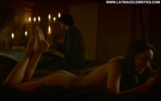 Oona Chaplin Game Of Thrones Beautiful Ass Babe Breasts Big Tits